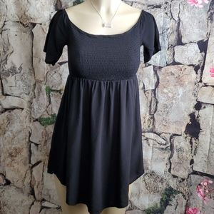 Hearts and Hips black dress size L